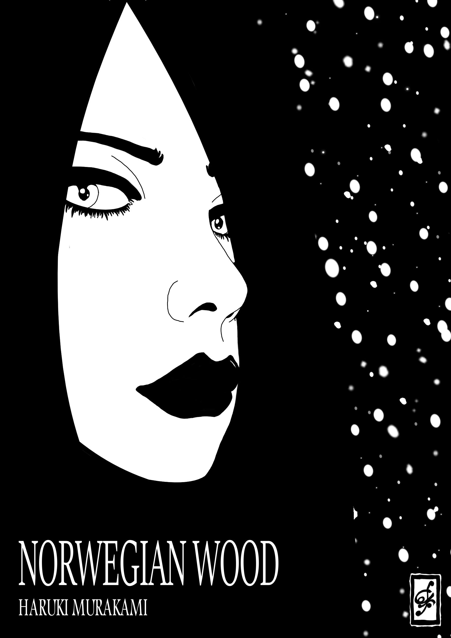 Murakami Norwegian Wood Epub